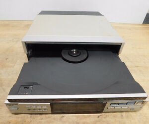 SHARP RP-117 Both Sides Turntable for parts or repair London Ontario image 2