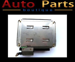 AUDI A6 S6 2003-2004 OEM ENGINE COMPUTER UNIT ECU 8E0907411