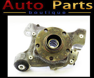 Audi A4 2002-2007 OEM Genuine Axle Bearing Carrier RR 8E0505434A