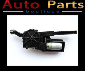 MERCEDES-BENZ  C250  2011-2012 OEM HEADREST ACTUATOR 2079700126