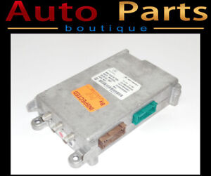 Mercedes S500 SLK320 2000-2006 Voice Control Unit 2108208026