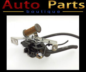 Audi A6, S6 2007-2011 OEM Genuine Leak Detection Pump 4F0906201G