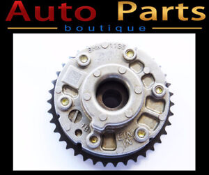 BMW 1 3 5 07-16 OEM Timing Camshaft Sprocket Intake 11367540347