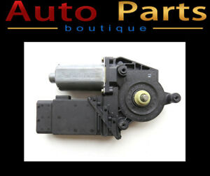 VW PASSAT 2001-2005 OEM FRONT RIGHT WINDOW MOTOR 1C1959802008