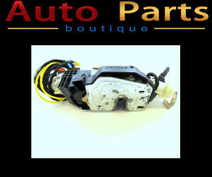 MERCEDES-BENZ S 00-06 OEM FRONT RH DOOR  ACTUATOR 2207200835