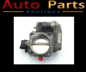 MERCEDES-BENZ G500 S430 1998-2008 OEM THROTTLE BODY  1131410025