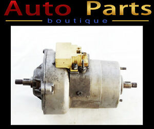 VW Beetle Karmann 1973-1980 Alternator 48A Motorola 043903023