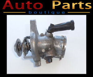 MERCEDES C63 E63 AMG 2007-2015 THERMOSTAT W/HOUSING 1562030475