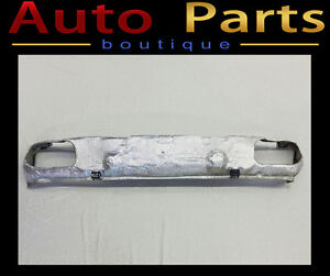 PORSCHE 911 2007-2009 BUMPER HEAT PROTECTION REAR 99750547501