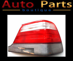 MERCEDES-BENZ S420 S500 1997-99 OEM RIGHT REAR LIGHT 1408207464