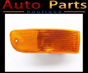 Porsche 911 94-98 OEM Turn Signal Assy Front Right 99363107200