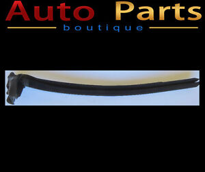 MERCEDES-BENZ GENUINE BELT W'STRIP E-CLASS 2011-2013 2076730321