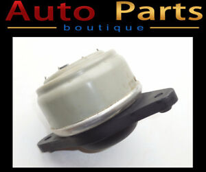 MERCEDES-BENZ S450 S550 07-11 OEM FRONT ENGINE MOUNT 2212400817