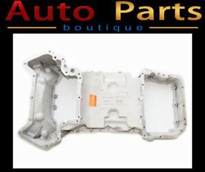 MERCEDES C63 CLK63 AMG 2007-2014 ENGINE OIL PAN 1560101427
