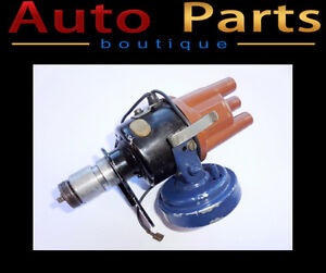 Porsche &VW 1974-80 OEM Genuine Ignition Distributor 022905205AB