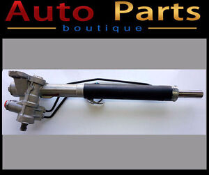 VW Passat 88-97 XTR RACK & PINION RECONDITIONED OEM 357422055
