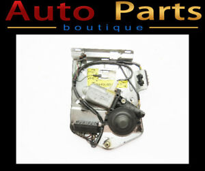 PORSCHE 944 968 1986-1995 OEM SUNROOF MOTOR ASSEMBLY 94462405501