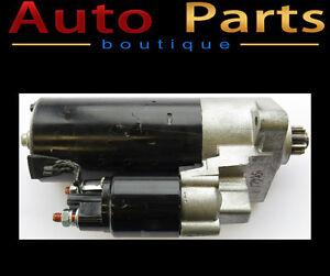 Porsche Cayenne 2004-2006 4.5L V8 Starter rebuild Bosch SR 0493