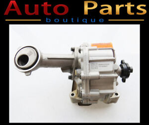 BMW 750LiX 2010 OIL PUMP 7570806