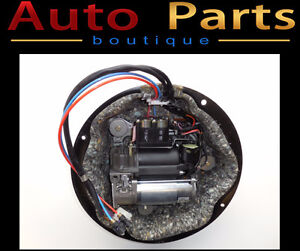 BMW 540i 760Li X5 1998-2008 Suspension Compressor 37221092349