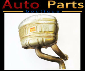 Porsche 911 997 3.8 2006-2008  Right Exhaust Muffler 99711132103