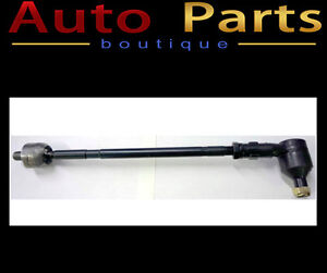 VW Corrado Golf Jetta 85-95 NEW Tie rod Assembly-left 191422803A
