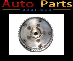 AUDI A4 A6 2002-06 OEM RH CAMSHAFT PULLEY TIMING GEAR 06C109083L