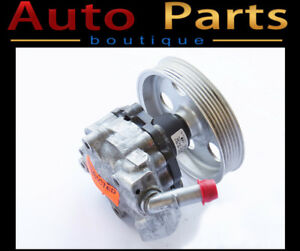 Audi Q5 2011-2012 Power Steering Pump 8R0145153C 8R0145155D
