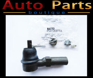 Nissan 1995-2008 OEM MOOG Tie Rod End ES3407