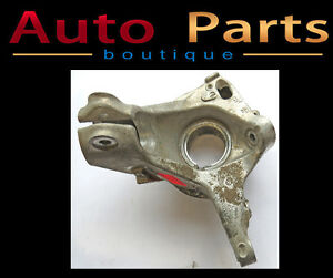 Porsche Boxster 05-2011 Left Rear Spindle Knuckle 98733165706
