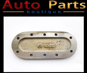 Bentley S, RR Silver Cloud 1957 Cylinder Head Cover End EB4002