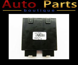 Land Rover OEM Side Step Module Computer ECU VPLGP0120