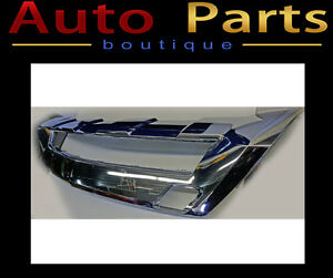 MERCEDES BENZ ML350 ML550 2012-2014 OEM LOWER COVER 1668858625