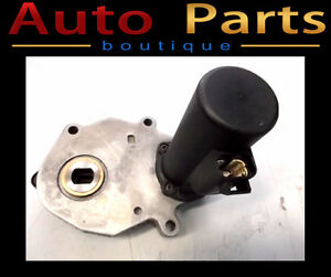 Chevrolet Tahoe 1996-2000 OEM Transfer Case Actuator 12386247