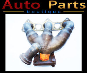 Porsche 911 2007-2013 Right Exhaust Manifold Modify 99611110276