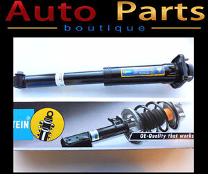 RANGE ROVER HSE 2006-2012 REAR SHOCK ABSORBER ASSEMBLY
