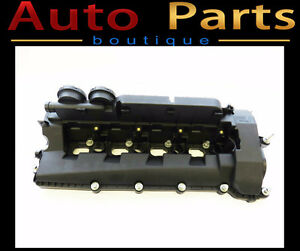 Land Rover LR4 2010-2016 OEM Engine Valve Cover Right LR041443