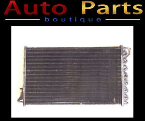 BUICK  CHEVROLET  OLDSMOBILE 1988-1993 A/C CONDENSER 4019
