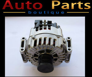 Mercedes-Benz Sprinter 2500 3500 2015-2016 Alternator 0009063122