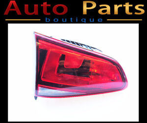 VW Golf GTI 2014-2017 OEM Tail Light Assy Left Inner 5GM945093B