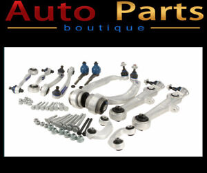 Audi A4 Quattro 2002-2006 OEM Control Arm Repair Kit 8E0498520S1
