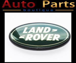 Land Rover LR2 2008-2011 OEM Hatch Emblem LR002220 LR018572