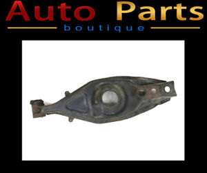 MERCEDES-BENZ 1986-2014 OEM  REAR LOWER CONTROL ARM 2023500206