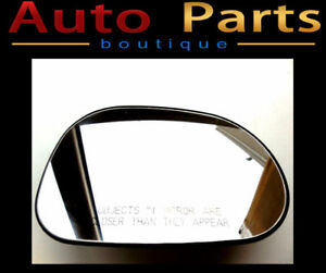 MERCEDES-BENZ ML320 97-2003 OEM RH SIDE MIRROR GLASS 1638100019