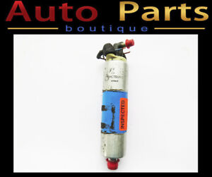Mercedes SLK320 2001-2004 OEM Fuel Pump 0004780001