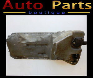 BMW 135i 335i Z4 2007-2015 OEM ENGINE OIL PAN 11137542043