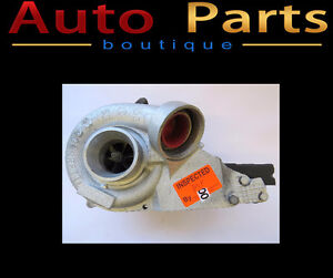 Dodge Sprinter 2004-2006 OEM Genuine  Turbocharger 6470900280