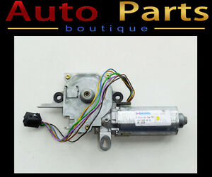 Mercedes CL500 S500 2000-2008 OEM Sunroof Motor 2208203842