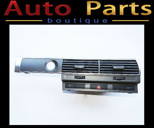 Audi A6 05-2006 OEM Genuine Instrument Panel Air Duct 4F1820951