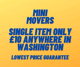 Any item moved from £10